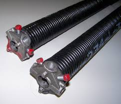 Garage Door Torsion Springs