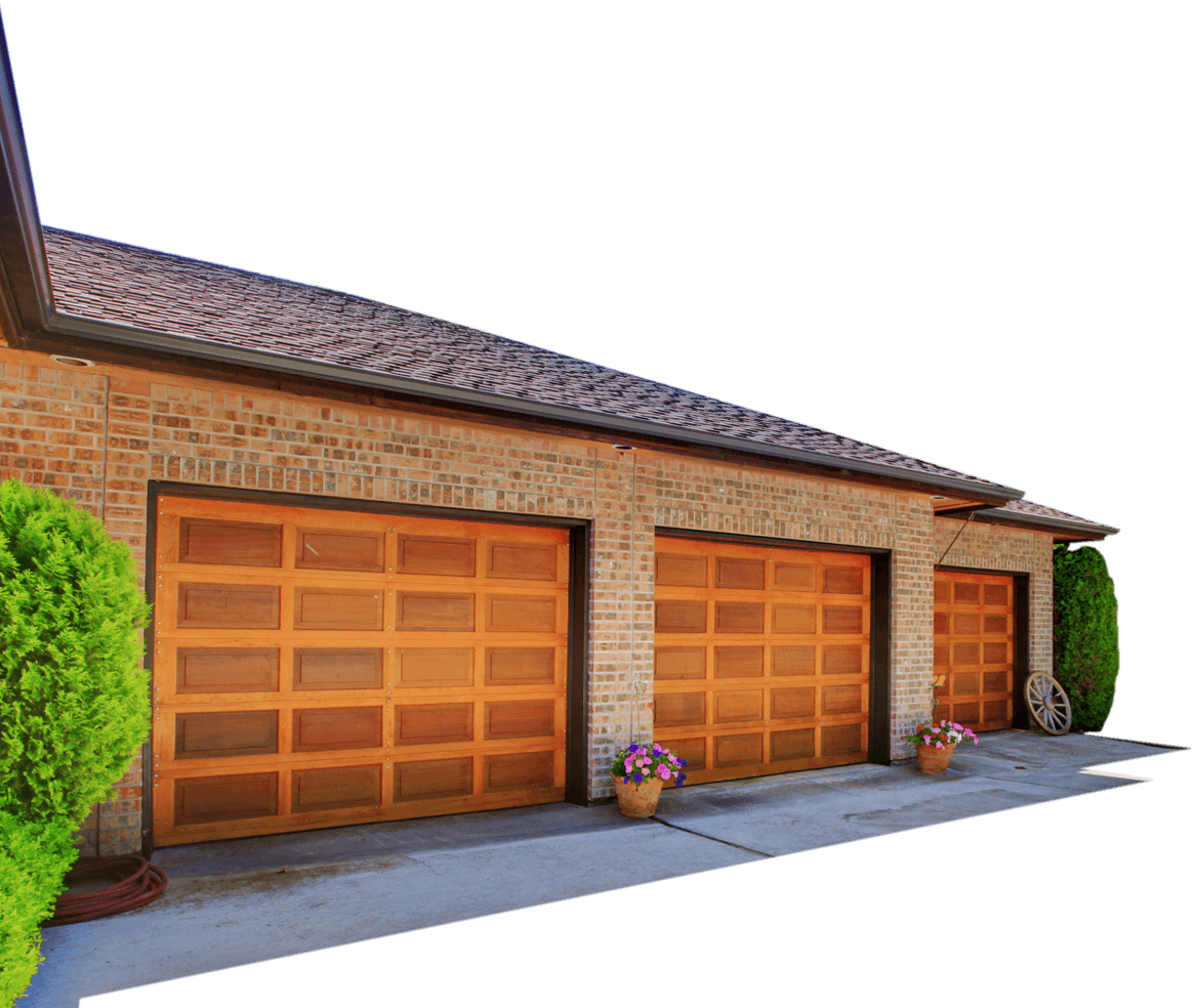 Garage Door Repair Benbrook TX